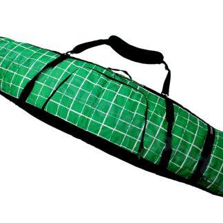 Pokrowiec na deskę K2 Padded Board Bag Green Plaid  tylko w Narty Sklep Online