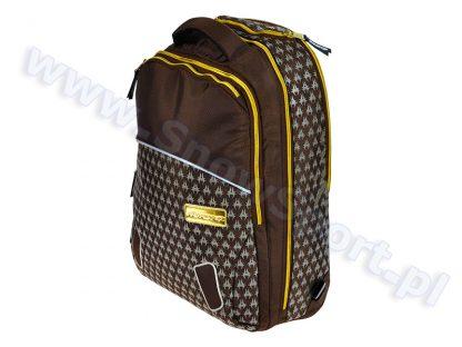 Torba na kółkach Plecak 2w1 Nordica AM Trolley Bag Brown Gold 2016  tylko w Narty Sklep Online