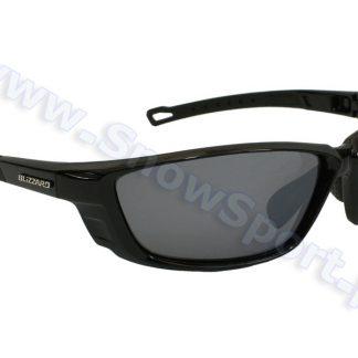 Okulary Blizzard WH028/2 Black Shiny  tylko w Narty Sklep Online