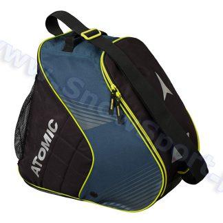 Pokrowiec na buty narciarskie ATOMIC Boot Bag Plus Shade/Wild Lime 2017  tylko w Narty Sklep Online