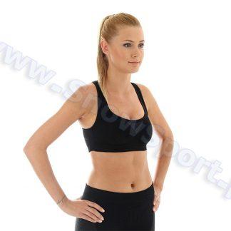 Top Termoaktywny Damski BRUBECK Fit Balance Black 1402  tylko w Narty Sklep Online