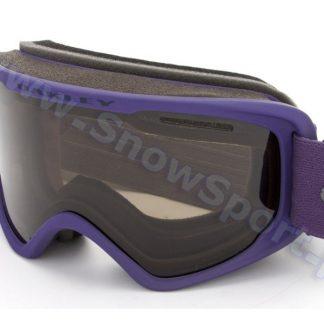 Gogle OAKLEY O2 XM Purple Shade Gray (OO7066-03) K3  tylko w Narty Sklep Online