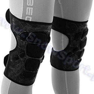 Ochraniacze ICETOOLS Knee Pad 2011  tylko w Narty Sklep Online