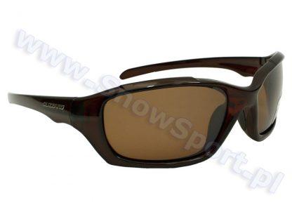 Okulary Blizzard PA8161 Clear Brown  tylko w Narty Sklep Online