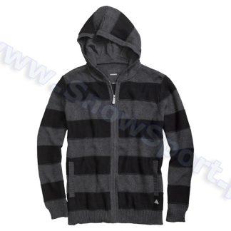 Swetr Burton Carver True Black 2013  tylko w Narty Sklep Online