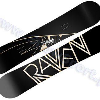 Deska Raven ELEMENT 2017  tylko w Narty Sklep Online