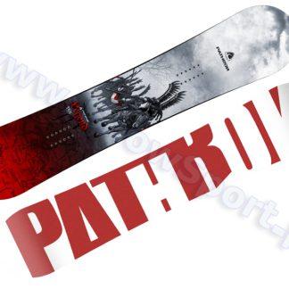 Deska Pathron LEGEND Limited 2016  tylko w Narty Sklep Online