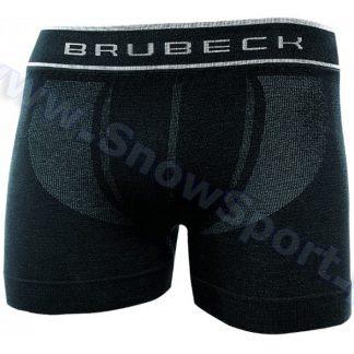 Bokserki sportowe Termoaktywna Brubeck Swiss Cotton 2013  tylko w Narty Sklep Online