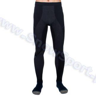 Spodnie Termoaktywne Brubeck Dry czarno/szare 2013  tylko w Narty Sklep Online