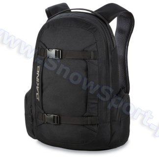 Plecak Dakine Mission 25L Black 2017  tylko w Narty Sklep Online