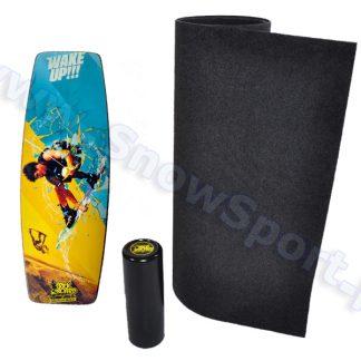 Trickboard Wake Up Pro + dywan  tylko w Narty Sklep Online