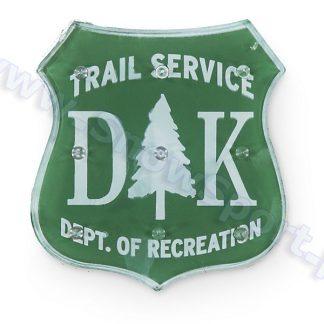 Pad Antypoślizgowy Dakine Trail Mat Green 2016  tylko w Narty Sklep Online