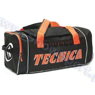 Torba na kółkach Tecnica Roller Travel Bag Black Orange 2018  tylko w Narty Sklep Online