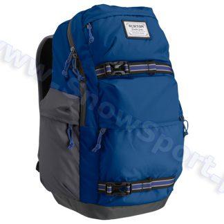 Plecak Burton Kilo Pack True Blue Honeycomb 2017  tylko w Narty Sklep Online