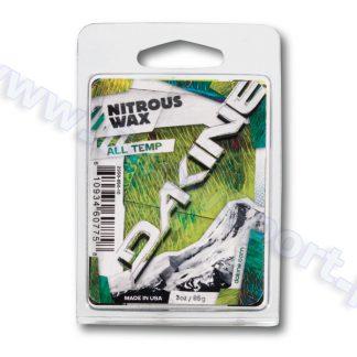 Wosk Dakine Nitrous Wax 85 g. 2012  tylko w Narty Sklep Online