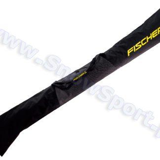 Pokrowiec na narty Fischer Skicase ECO XC 3 Pair (Z02512) 2014  tylko w Narty Sklep Online