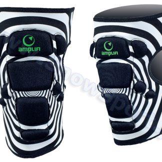 Ochraniacze kolan Amplifi Knee Buffer 2013  tylko w Narty Sklep Online