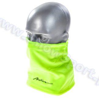 Komin ARCTICA Dry System Lime 2015  tylko w Narty Sklep Online