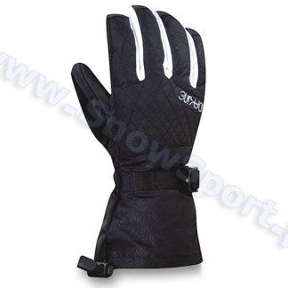 Rękawice DAKINE Camino Glove Black Emboss  tylko w Narty Sklep Online
