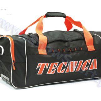 Torba Tecnica Team Travel Bag black orange 2016  tylko w Narty Sklep Online