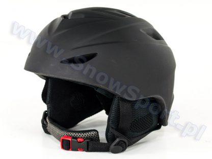 Kask Screw BLD-602 Black 2011  tylko w Narty Sklep Online
