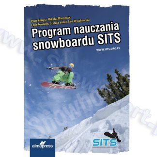 Program Nauczania Snowboardu SITS  tylko w Narty Sklep Online