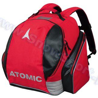 Plecak Atomic Boot & Helmet Pack 40L Red 2017  tylko w Narty Sklep Online