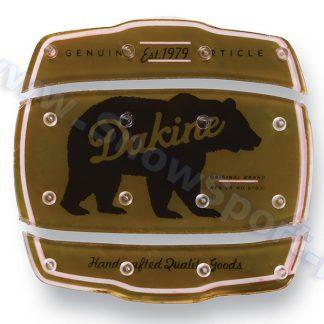 Pad Antypoślizgowy Dakine Modular Mat Bear 2017  tylko w Narty Sklep Online