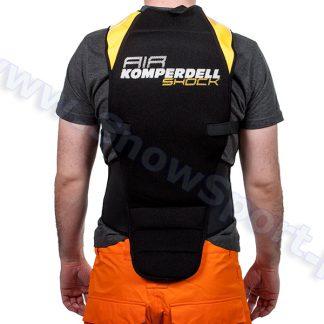 Ochraniacz pleców KOMPERDELL Air Schock Back Protector  tylko w Narty Sklep Online