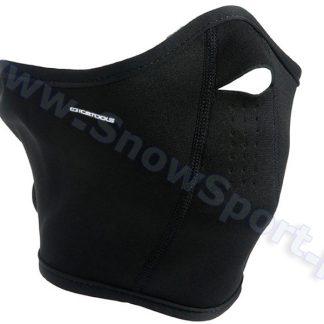 Maska Icetools Neck Mask Black  tylko w Narty Sklep Online