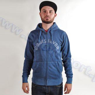 Bluza z kapturem Quiksilver Kadam Hood Zip BRQ0  tylko w Narty Sklep Online