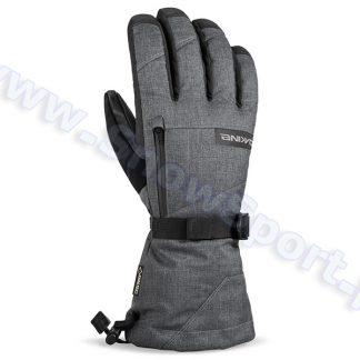 Rękawice DAKINE Titan Glove Carbon 2017  tylko w Narty Sklep Online