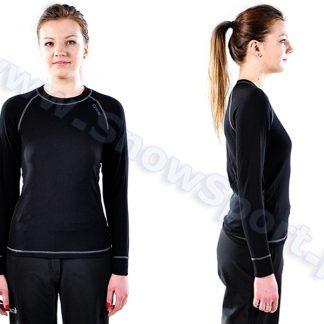 Koszulka Termoaktywna Damska Long Sleeve gWINNER Ladies Classic I 1202  tylko w Narty Sklep Online