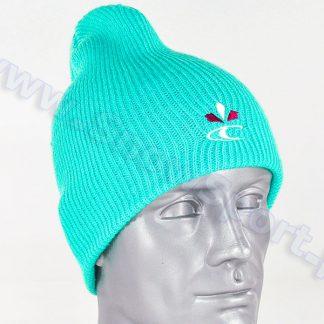 Czapka O'Neill Ac Solid Relax Island Blue 2012  tylko w Narty Sklep Online