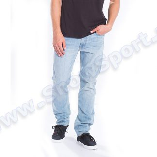 Spodnie Levis Skate 511 Slim 5 Pocket Waller Blue (95581-0017) 2017  tylko w Narty Sklep Online