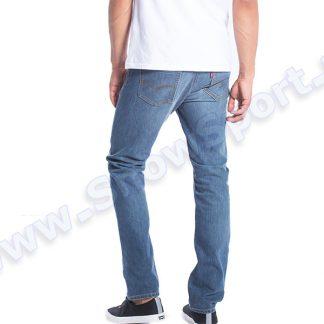 Spodnie Levis Skate 513 Slim 5 Pocket Balboa (95583-0017) 2017  tylko w Narty Sklep Online