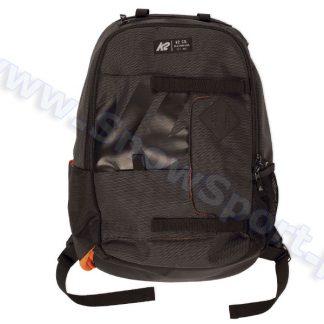 Plecak K2 Jefferson 19L Black 2016  tylko w Narty Sklep Online