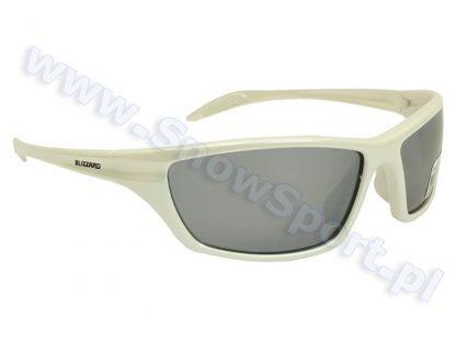 Okulary Blizzard A1101 Pearl White Shiny  tylko w Narty Sklep Online