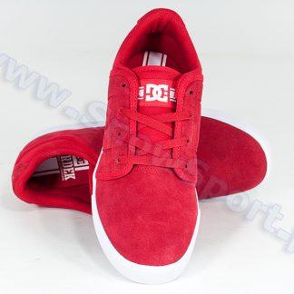 Buty DC RD Grand (RED) + Naklejki DC gratis  tylko w Narty Sklep Online