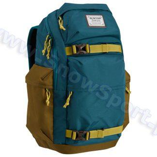 Plecak Burton Kilo Pack Dark Tide Twill 2017  tylko w Narty Sklep Online