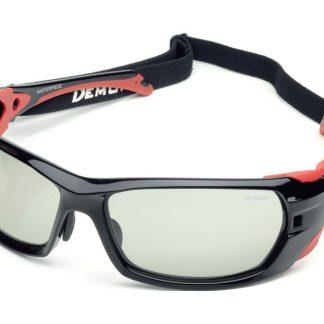 Okulary Demon Masterpiece Black  tylko w Narty Sklep Online