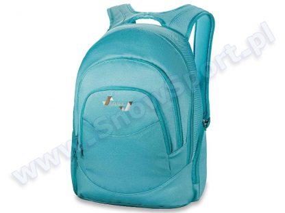 Plecak Dakine Prom 25L Mineral Blue 2015 + Naklejki gratis  tylko w Narty Sklep Online