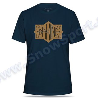 Koszulka Dakine Directional Navy 2016  tylko w Narty Sklep Online