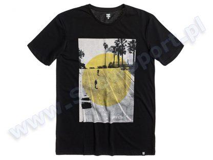 Koszulka DC DOWNHILL HOME SS KVJ0  tylko w Narty Sklep Online