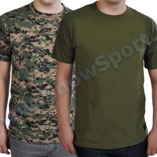 Dwupak T-Shirt Levis 2 Pack Tee SKATEBOARDING COLLECTION Camo Print/Ivy Green 2017 (19452-0011)  tylko w Narty Sklep Online