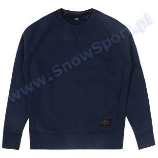 Bluza Levis Crewneck Dress Blue (96996-0011) 2017  tylko w Narty Sklep Online