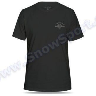 Koszulka Dakine Makers Black 2016  tylko w Narty Sklep Online
