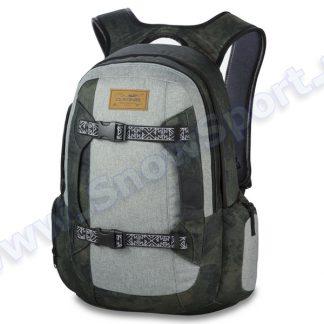 Plecak Dakine Mission 25L Glisan 2016 + Naklejki gratis  tylko w Narty Sklep Online