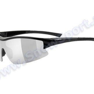 Okulary Uvex Sportstyle Sgl 103 Black 2216 2015  tylko w Narty Sklep Online
