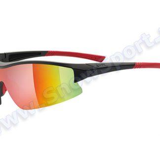 Okulary Uvex Sportstyle Sgl 103 Black Mat 2316 2015  tylko w Narty Sklep Online